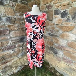 Connected Sleeveless Dress